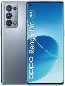 "Smartphone 6.55"" Oppo Reno 6 Pro - FHD+, 90 Hz, 12 Go RAM, 256 Go ROM"
