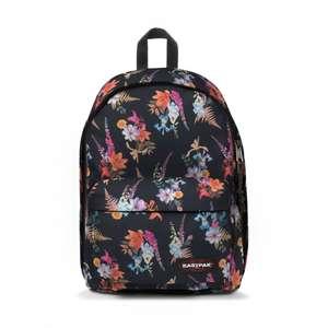 Sélection de sacs, bananes, valises et accessoires Eastpak en promotion - Ex: Sac à dos Out Of Office - 44 cm x 29.5 x 22 cm