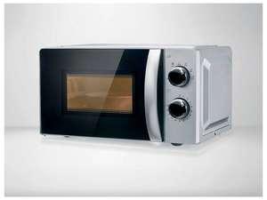 Micro-ondes Silvercrest - 17L, 700W