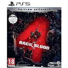 Jeu Back 4 Blood - Edition spéciale sur PS5, PS4 & Xbox Series