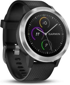 Montre GPS connectée Garmin Vivoactive 3