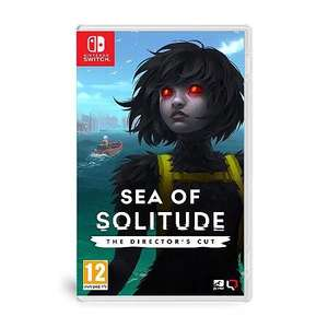 Sea of Solitude: The Director's Cut sur Switch