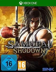 Samurai Shodown sur Xbox One