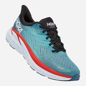 Paire de chaussures de running Hoka One One Clifton 8 pour Homme - Toutes tailles