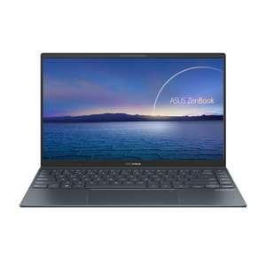 """[Précommande] PC Portable 14"""" Asus Zenbook UM425QA-KI157W - Ryzen 9 5900HX, 16 Go de RAM, 512 Go SSD"""