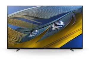 "TV 65"" OLED Sony XR-65A84J - 4K UHD, Google TV, Dolby Vision / Atmos"