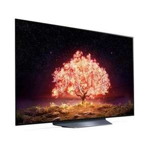 "TV OLED 55"" LG OLED55B1 - 4K UHD, 100Hz, HDMI 2.1, HLG, Smart TV"