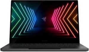 "PC Portable 13.3"" Razer Blade Stealth 13 - Full HD OLED, i7-1165G7, 16 Go RAM, GTX 1650 Ti, Windows 10 (Reconditionné - Très Bon)"