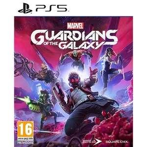 [Précommande] Marvel's Guardians of The Galaxy sur PS5