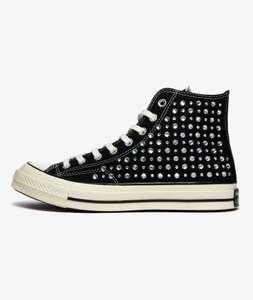 Chaussures montantes Converse Chuck 70 Hi - Tailles 36.5 à 46