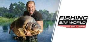 Fishing Sim World: Pro Tour sur PC (Dématérialisé)