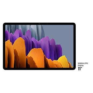 """Tablette 11"""" Samsung Galaxy Tab S7 Wi-Fi (Version Espagnole) - 120Hz IPS, Snapdragon 865+, RAM 6Go, 128Go"""