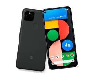 "Smartphone 6.2"" Google Pixel 4A 5G - 6 Go RAM, 128 Go"
