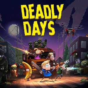 Deadly Days sur Switch (Dématérialisé)