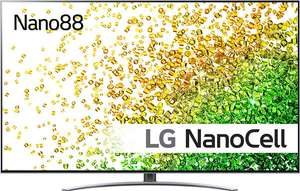 "TV 75"" LG 75NANO88 - 4K UHD, HDR-10 [ODR 200]"