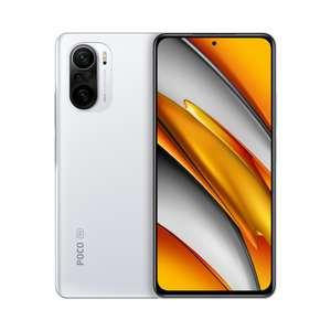 """Smartphone 6.67"""" Xiaomi Poco F3 - 128Go, 6Go de Ram"""