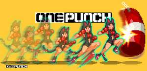One punch Édition Limitée en promotion sur Android