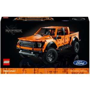Jouet Lego Technic Lego Ford F-150 Raptor 42126