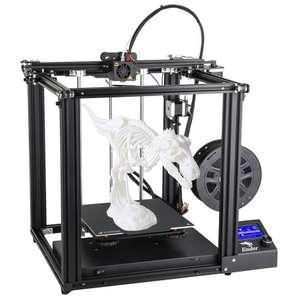 Sélection d'Imprimantes 3D en promotion - Ex : Creality Ender-5 - 220 x 220 x 300 mm (Entrepôt Allemagne)