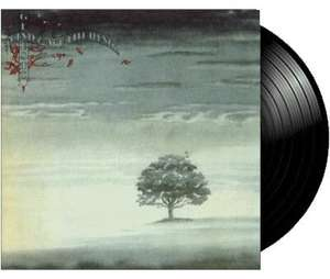 Album Vinyle Genesis - Wind and Wuthering