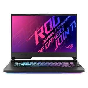 "PC Portable 15.6"" Asus Strix G15-G512LU-AZ013T - Full HD, 240Hz, GeForce GTX 1660 Ti, i7-10750H, RAM 16 Go, SSD 512 Go"