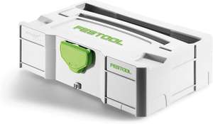 Mallette de transport Festool Mini Systainer T-Loc SYS-Mini 1TL