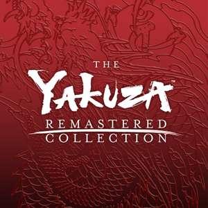 The Yakuza Remastered Collection sur PC (Dématérialisé - Steam)