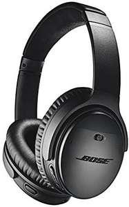 Casque audio sans-fil Bose QuietConfort 35 II - Bluetooth, noir (frais d'importation inclus)