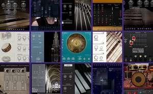 SonicCouture Premium Collection 2 - Bundle de 26 Instruments Virtuels (Dématérialisé)