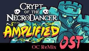 Sélection de contenus additionnels en promotion sur PC - Ex : BO Amplified OCRemix pour Crypt of the NecroDancer (Dématérialisé)