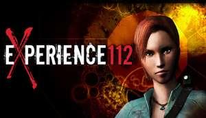 eXperience 112 sur PC (Dématérialisé)
