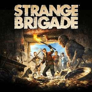 Strange Brigade sur PC (Dématérialisé)