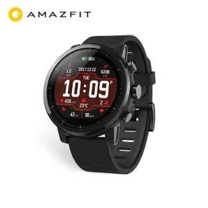 Montre connectée Amazfit Stratos 2 (57.99€ via FDSALL7)