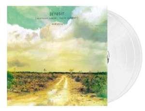 Double Vinyle - Détroit : Horizons