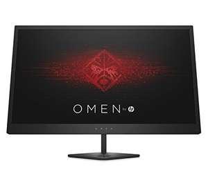 "Écran PC 25"" HP Omen 25 - full HD, LED TN, 144 Hz, 1 ms, FreeSync"