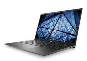 """PC Portable 13.3"""" Dell Vostro 5301 - Full HD, i5-1135G7, 8 Go de RAM, 256 Go de SSD NVMe, W10 Pro, Azerty"""
