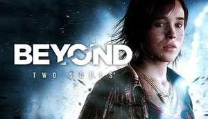 Beyond: Two Souls (Dématérialisé - Steam)