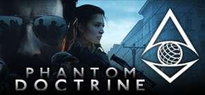 Jeu Phantom Doctrine sur PC (Dématérialisé)