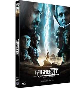DVD Kaamelott : Premier volet Blu-ray