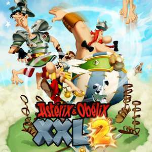 Asterix & Obelix XXL 2 Sur PC (Dématérialisé)