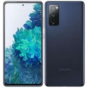 """Smartphone 6.5"""" Samsung Galaxy S20 FE 4G - full HD+, Exynos 990, 6 Go de RAM, 128 Go"""