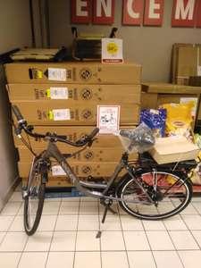 """Vélo à assistance électrique 26"""" Solar (7.8 Ah, 36 V, 250 W) - Marseille (13)"""