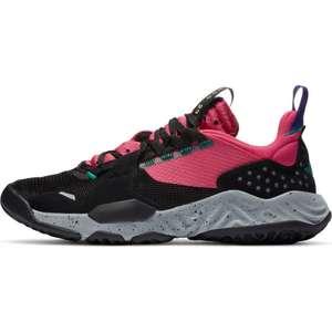 Chaussures Jordan Delta - noir/rose (du 40 au 46)