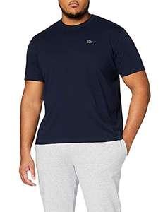 Tee-shirt Lacoste TH7618 - bleu marine (du XS au 4XL)