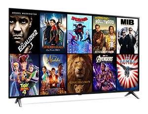 "TV 49"" LG NanoCell 49SM8500PLA - 4K UHD, HDR10, 100 Hz, Smart TV"