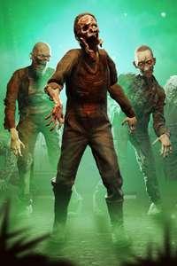 Dawn of the Undead - Zombie Shooter & Survival Game gratuit sur PC (dématérialisé)