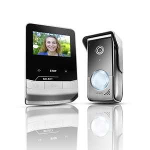 """Visiophone avec écran 4.3"""" Somfy V100+ (170.10€ avec le code MAISON)"""