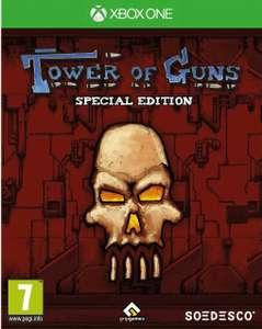Tower of Guns - Édition Spéciale sur Xbox One (Occasion - via retrait en magasin)