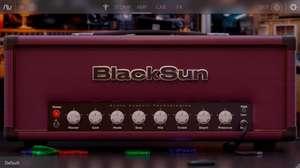 Plugin audio ampli guitare Audio Assault Blacksun VST / AU (dématérialisé) - AudioAssault.mx