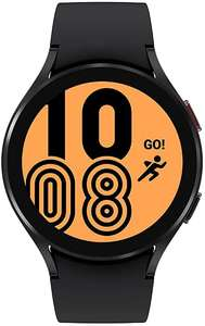 Montre connectée Samsung Galaxy Watch4 - 4G, 40 mm, noir